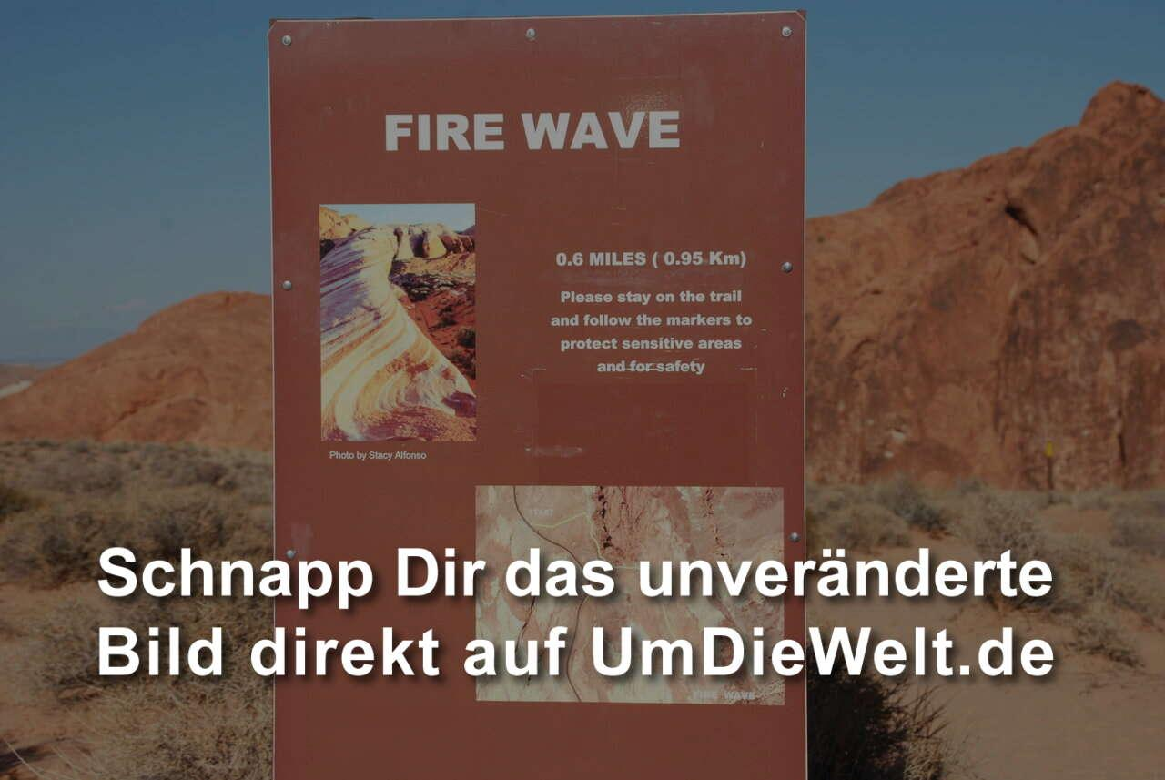 Usa Reisebericht Quot Nationalpark Valley Of The Fire Quot