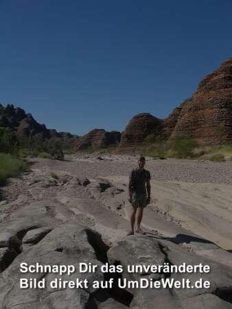 Australien reisebericht durchs bergland der kimberleys - Wo kann man als architekt arbeiten ...