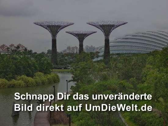 Singapur reisebericht singapur 13 19 07 2013 - Architektonische meisterwerke ...