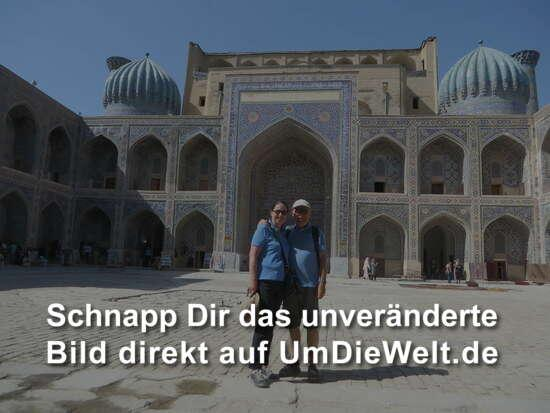 in der Medrese