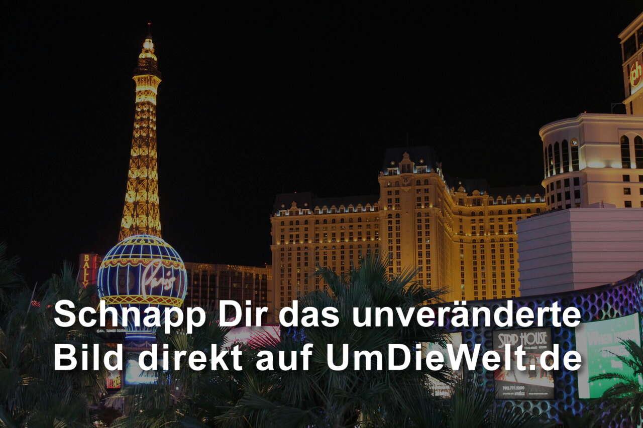 Wochenende Las Vegas