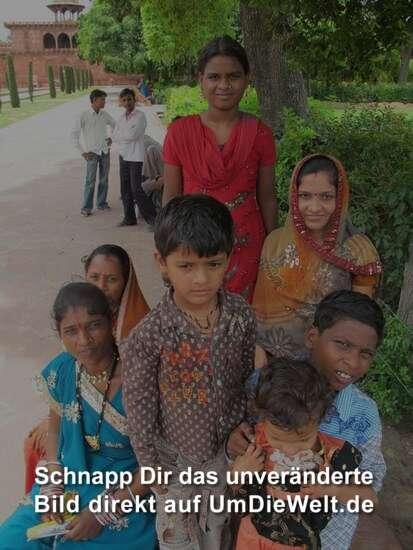 Indische bekanntschaften