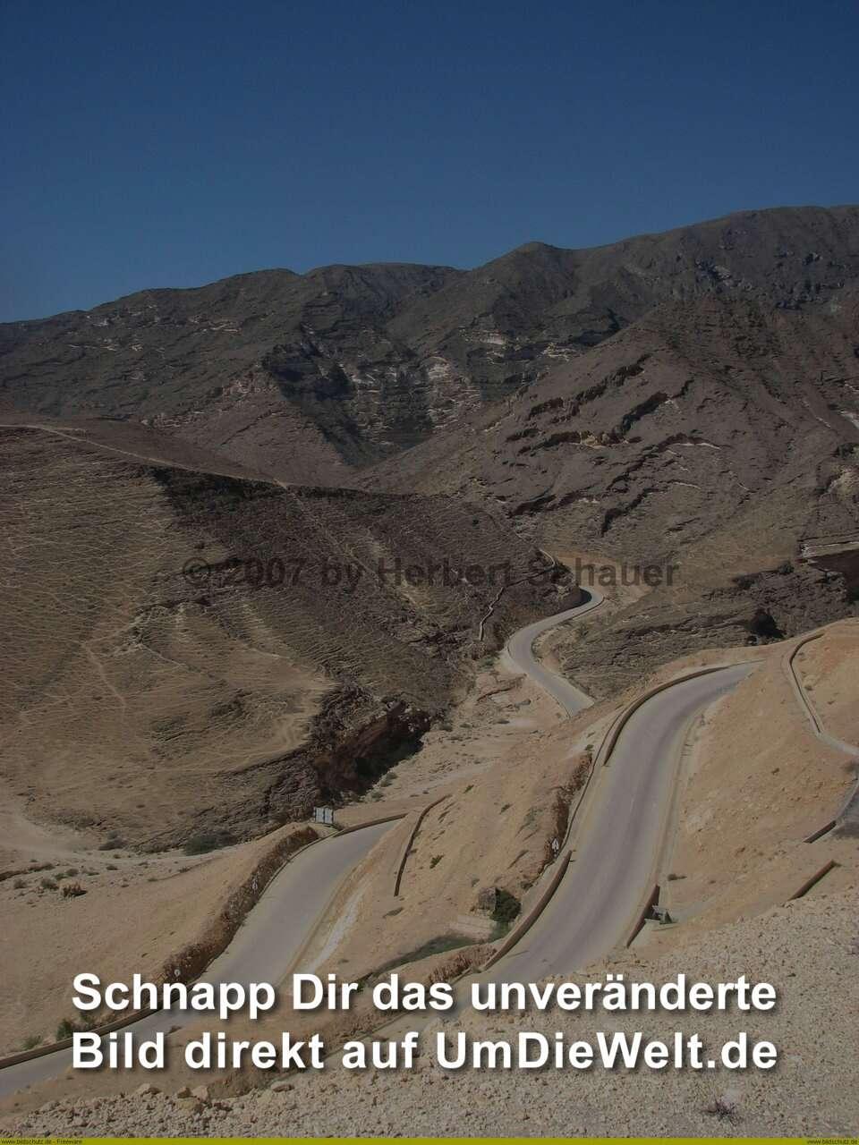 Brief Nach Oman : Oman reisebericht quot nach westen an die jemenitische grenze
