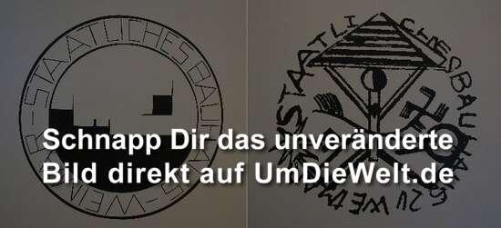 deutschland reisebericht weimar i 5 bauhausaustellungen. Black Bedroom Furniture Sets. Home Design Ideas