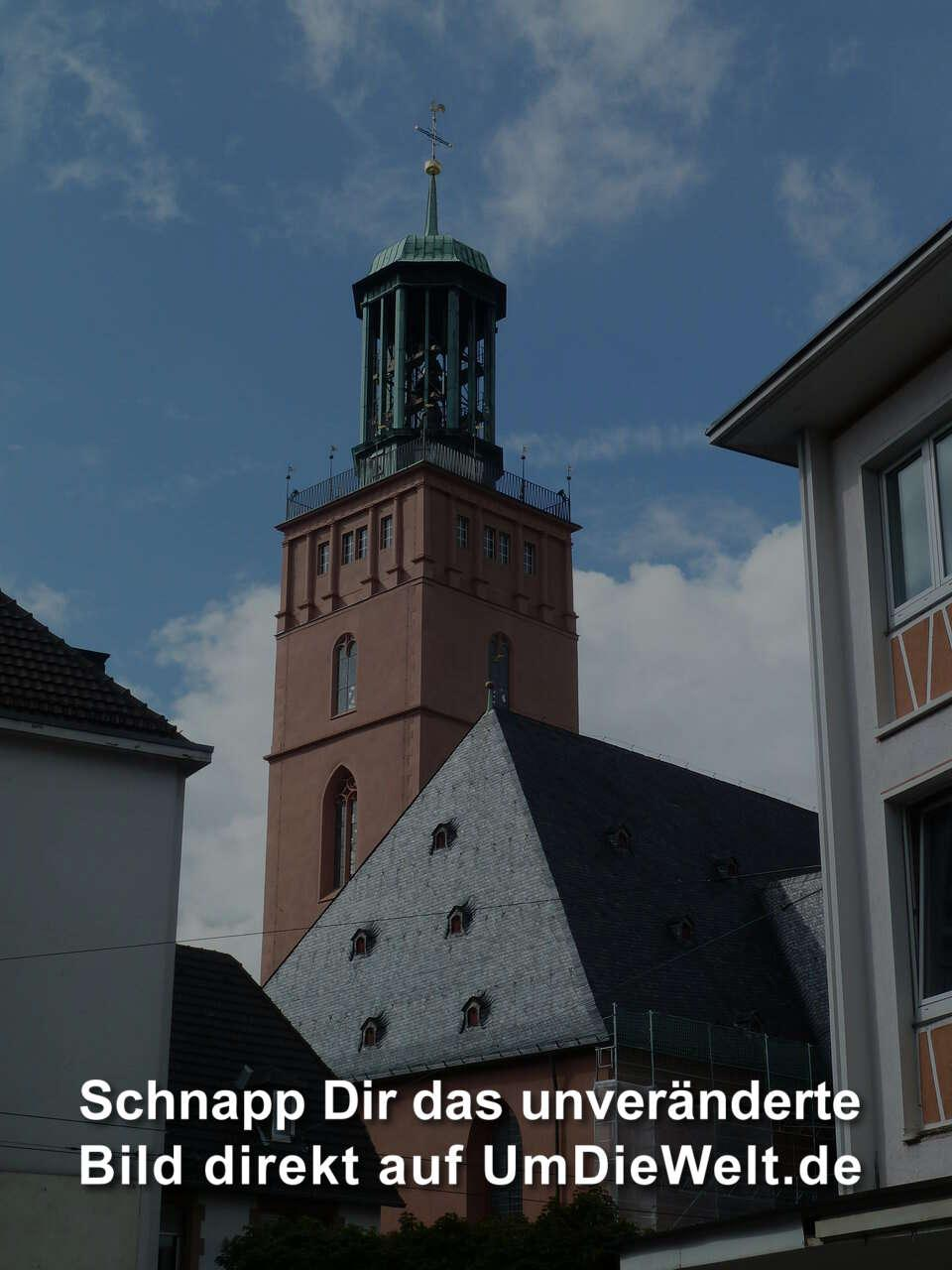Deutschland reisebericht sehenswertes in darmstadt for Jakob innendekoration