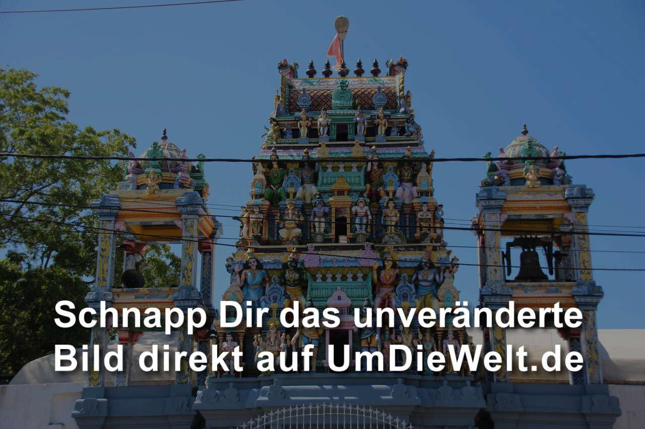 Sri Lanka Reisebericht Quot 23 11 2015 Negombo Letzter Tag