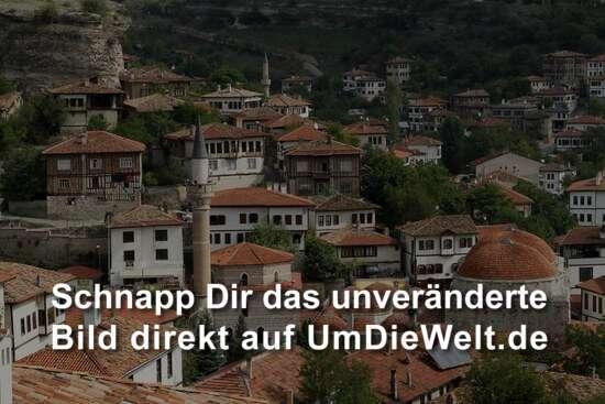 Türkei-Reisebericht: