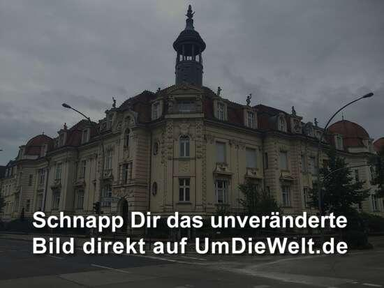 deutschland reisebericht potsdam tag1 am 2. Black Bedroom Furniture Sets. Home Design Ideas