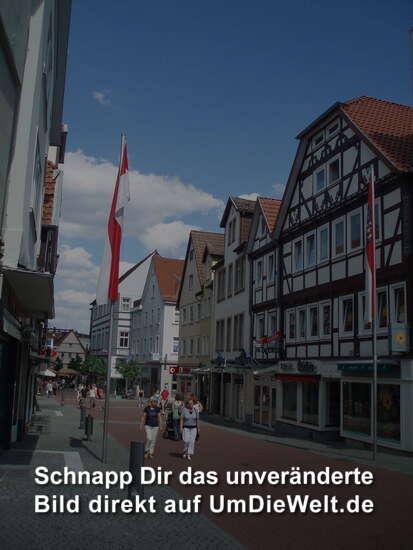 deutschland reisebericht bad hersfeld in hessen. Black Bedroom Furniture Sets. Home Design Ideas