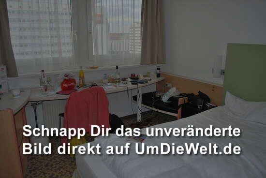 Deutschland reisebericht elbflorenz for Hotelzimmer dresden