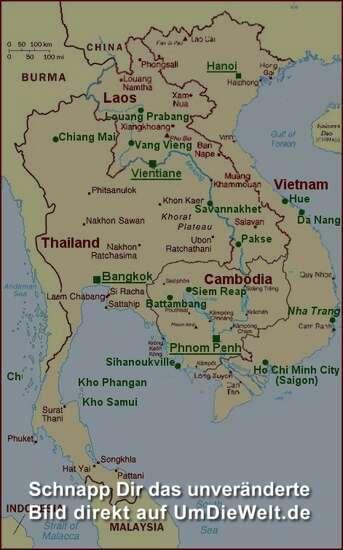 thailand und kambodscha .