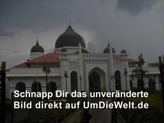 "Neuseeland Moschee Video: Malaysia-Reisebericht: ""Georgetown"