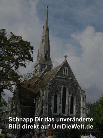 Kopenhagen Kirchen