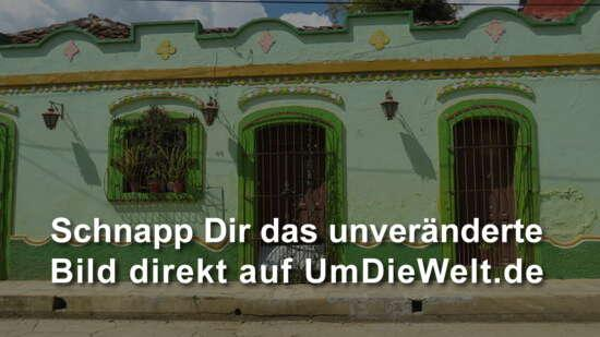 Mexiko reisebericht san cristobal de las casas 6 3 11 3 for Schoene haeuser