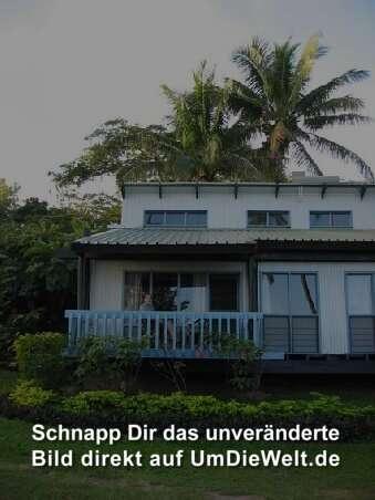 Fidschi reisebericht suedkueste von vitu levu - Spinne im zimmer was tun ...