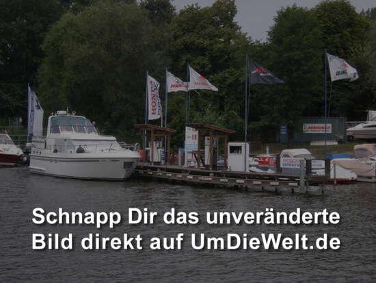 """Deutschland-Reisebericht: """"Havelland"""""""