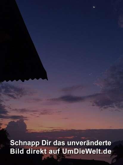"Malaysia-Reisebericht: ""Perhentian Island: Inselleben"""