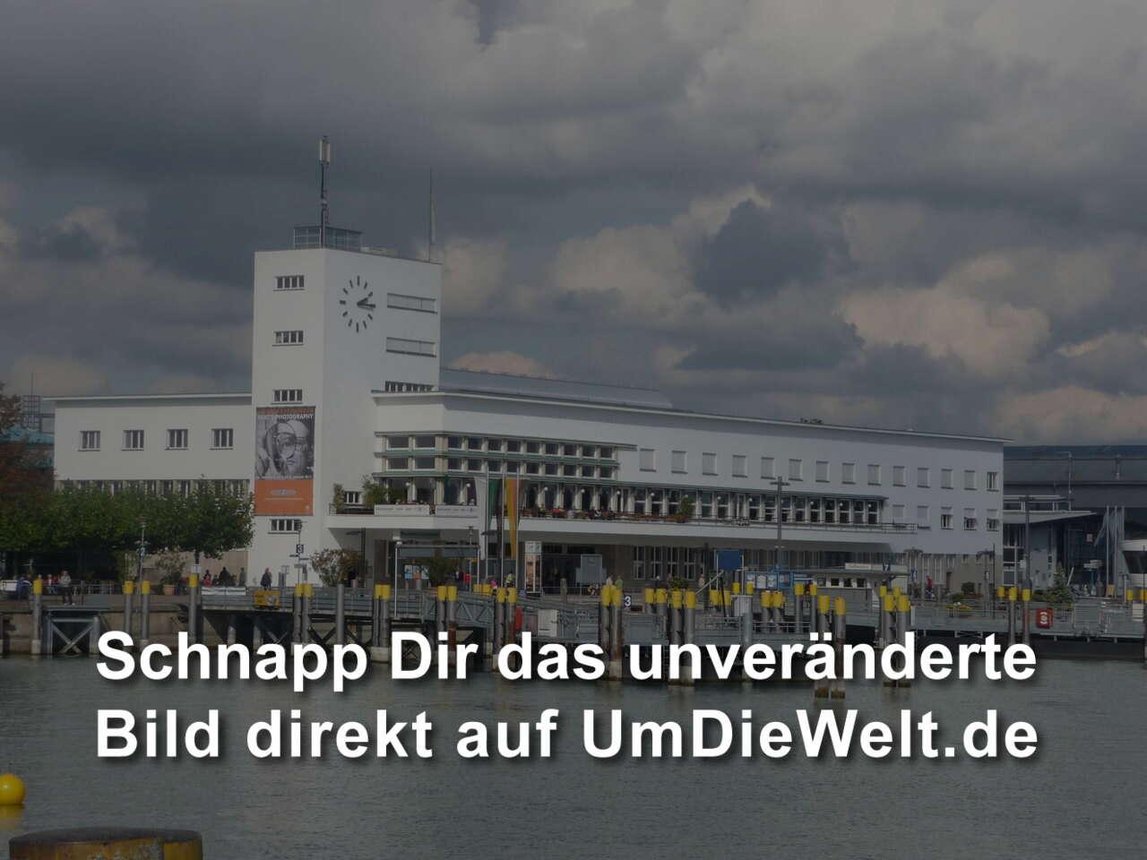deutschland reisebericht friedrichshafen und zeppelin teil 1. Black Bedroom Furniture Sets. Home Design Ideas