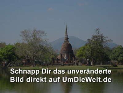Thailand-Reisebericht: