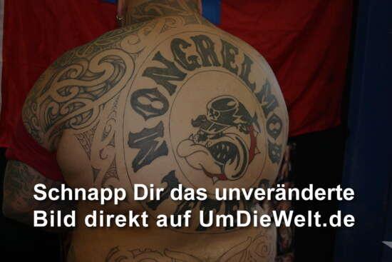Maori Tattoo Zeichen LiLzeu DE