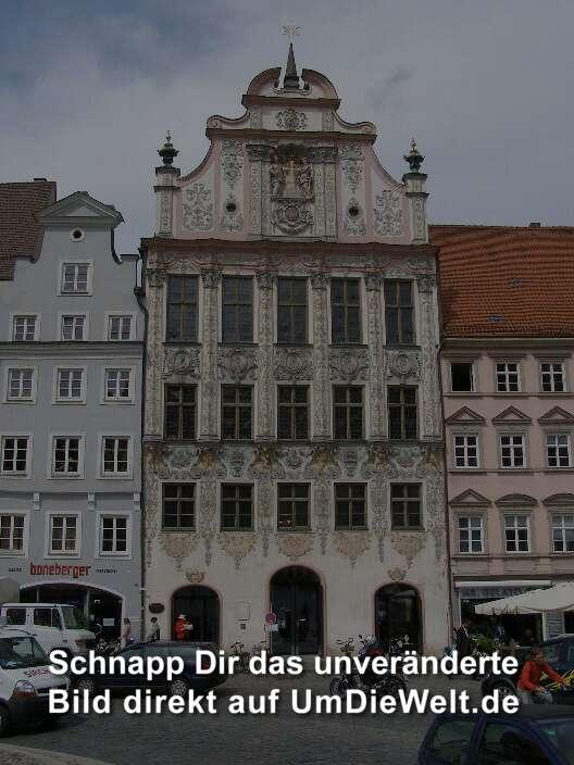deutschland reisebericht tag 12 von augsburg nach brunnen bei f ssen. Black Bedroom Furniture Sets. Home Design Ideas