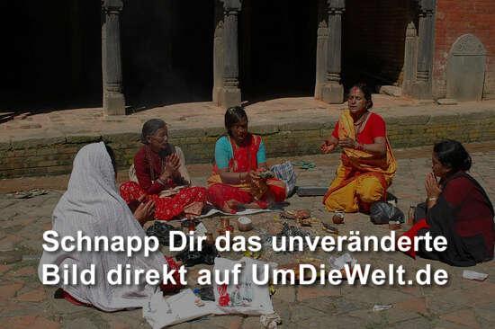 Gebete Hinduismus