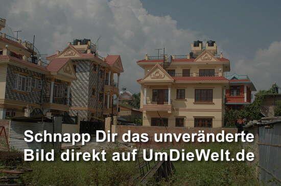 Nepal reisebericht heute mal kein seightseeing for Schoene haeuser