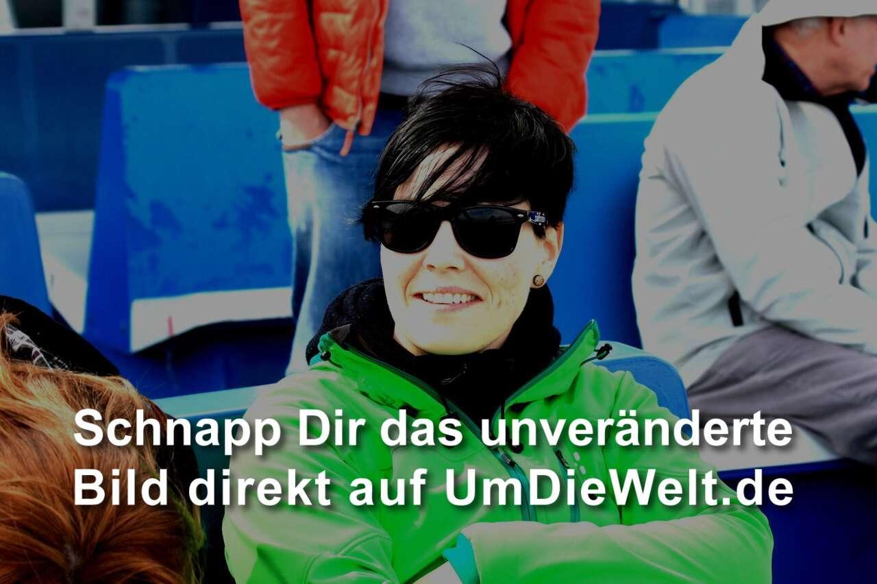"""USA-Reisebericht: """"Immernoch erster Tag - Fortsetzung"""""""
