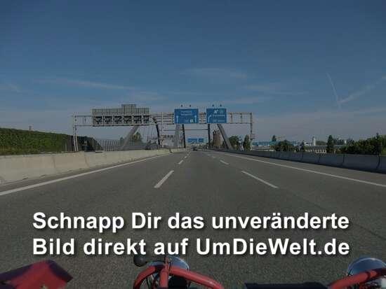 Berliner Stadtautobahn