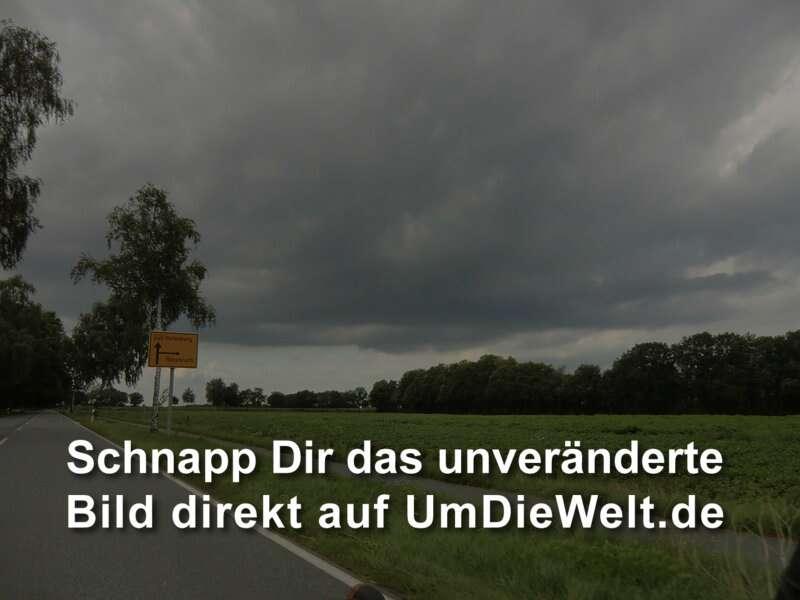 Wetter Kirchwalsede