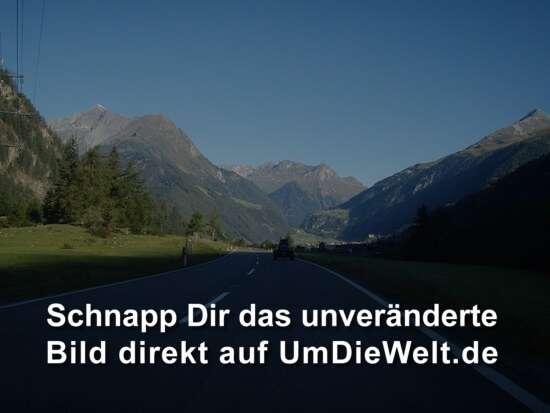 Huben/ Osttirol - München/Perlach 5
