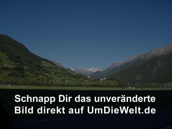 Huben/ Osttirol - München/Perlach 6