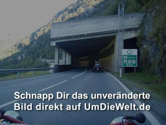 Huben/ Osttirol - München/Perlach 7