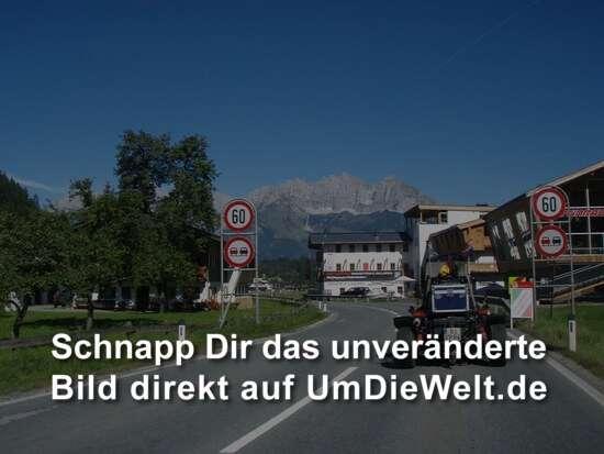 Huben/ Osttirol - München/Perlach 12