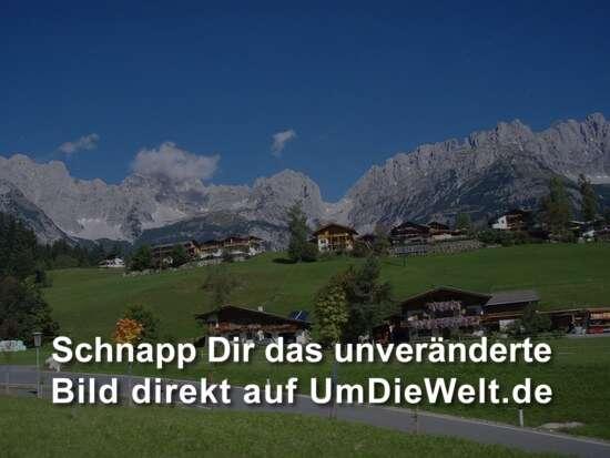 Huben/ Osttirol - München/Perlach 14