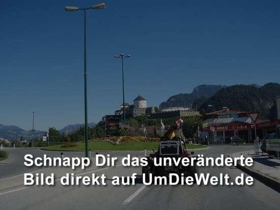 Huben/ Osttirol - München/Perlach 15