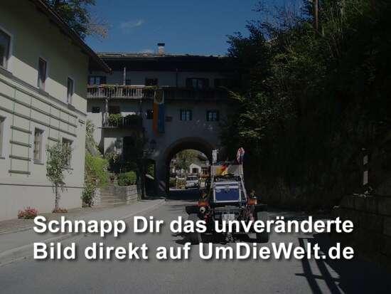 Huben/ Osttirol - München/Perlach 16