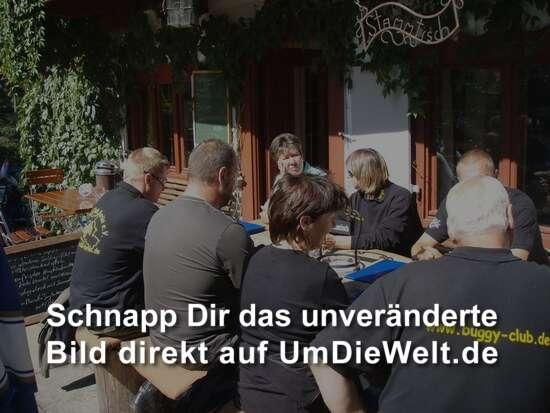 Huben/ Osttirol - München/Perlach 17
