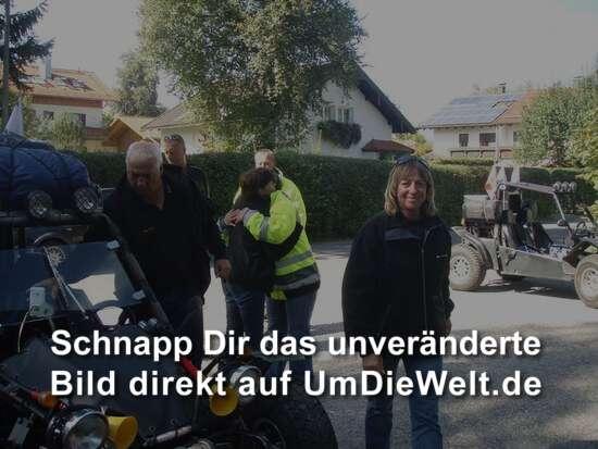 Huben/ Osttirol - München/Perlach 18