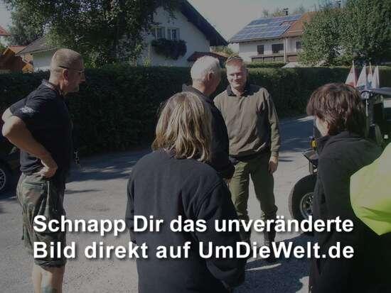 Huben/ Osttirol - München/Perlach 19