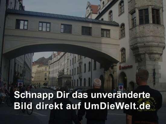 Huben/ Osttirol - München/Perlach 24