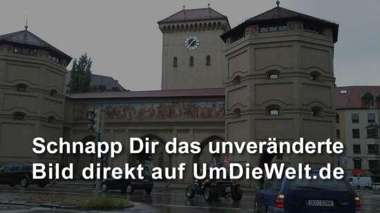 München - Berlin 3