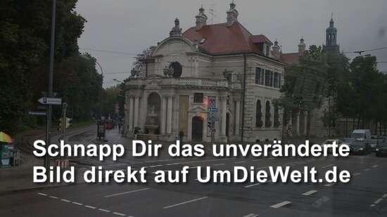 München - Berlin 9