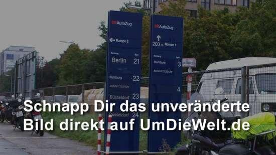 München - Berlin 14