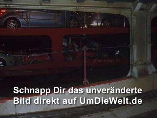 München - Berlin 17