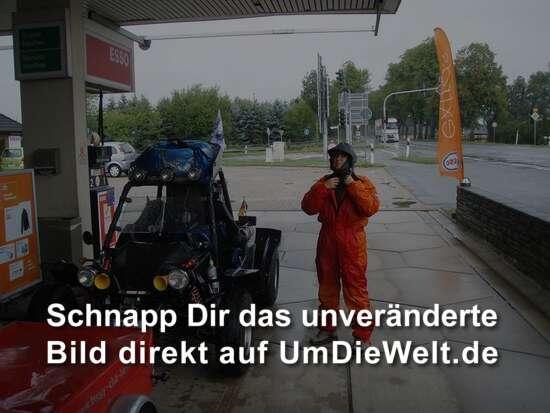 ...irgendwo in Norddeutschland....