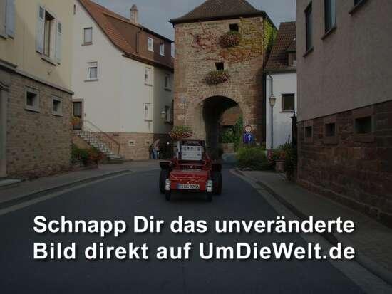 Krefeld - Gemünden 11