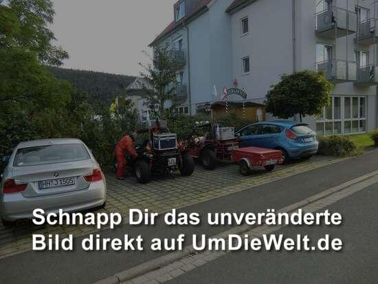 Krefeld - Gemünden 14