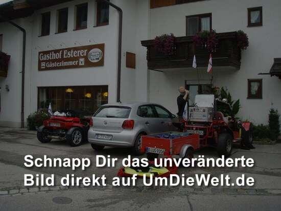 Schechen - Unterbergen (A) 2