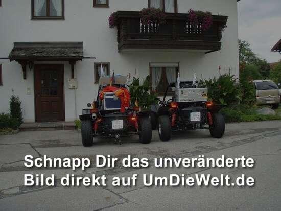 Schechen - Unterbergen (A) 3